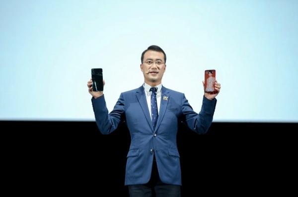 """华为新品Nova5诞生:一颗""""芯""""重写手机性能"""