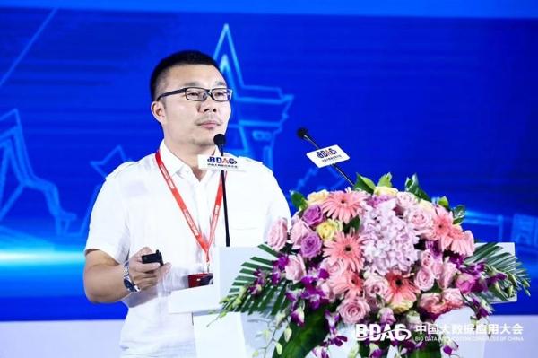 京东刘海锋:京东海量商品的数据智能是如何实现的