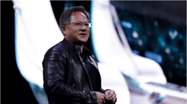 Nvidia发布第一季度财报 数据中心业务收入突破10亿美金
