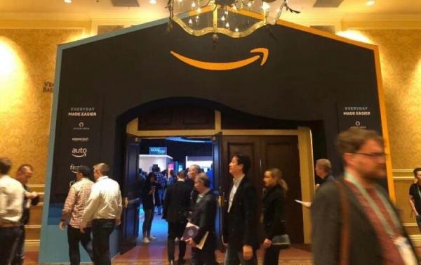 CES 2020:亚马逊Alexa一年普及度翻倍,从书房到驾驶舱无处不在