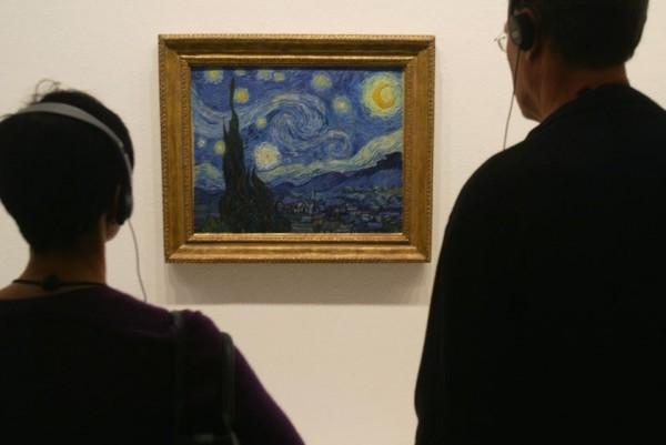 AI新技能:艺术品归类与品鉴