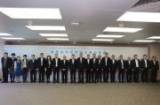 中国移动与AK彩票娱乐平台举行战略合作框架协议签约仪式