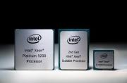 Dell EMC和超微发布基于英特尔新款至强Scalable芯片的服务器阵容