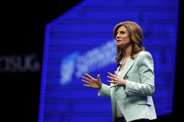 与微软的新交易增加了SAP的收入,但是该公司新的管理团队仍然面临挑战