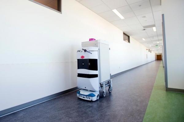 未来三年医疗人工智能市场或将突破60亿美元大关