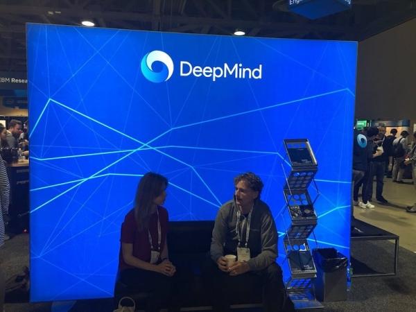 DeepMind构建了一个可以预测蛋白质折叠方式的人工智能