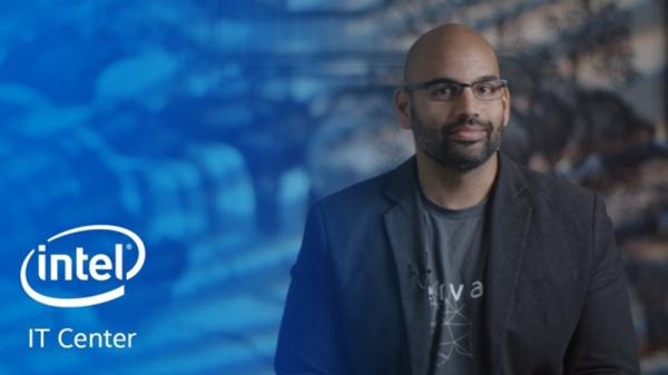 英特尔人工智能带头人:我们的AI很多元化,我们对传统企业将授人以渔