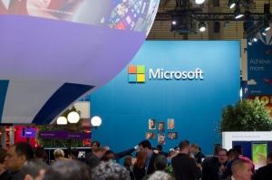 微软:新冠病毒促使云服务流量大幅增长775%
