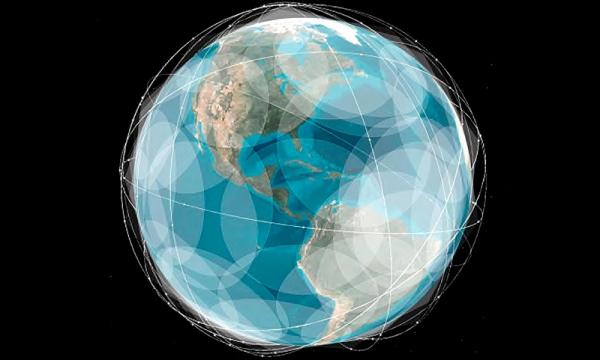Swarm公司将发射150颗微型卫星,提供全球物联网服务