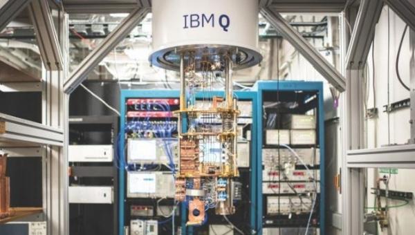IBM在CES 2020宣布扩张Q Network以推进量子计算