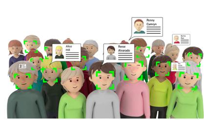 国内企业对国际人脸识别测试集LFW和Megaface的刷分榜排名