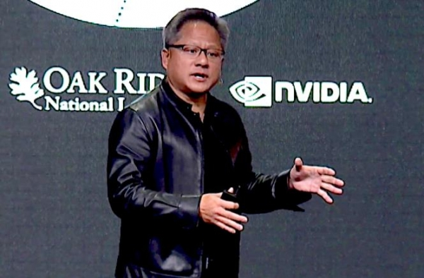 Nvidia T4 GPU芯片将落地谷歌云及主流服务器系统