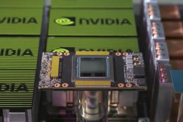 游戏和数据中心业务继续疲软 Nvidia第四季度收入指引削减5亿美元