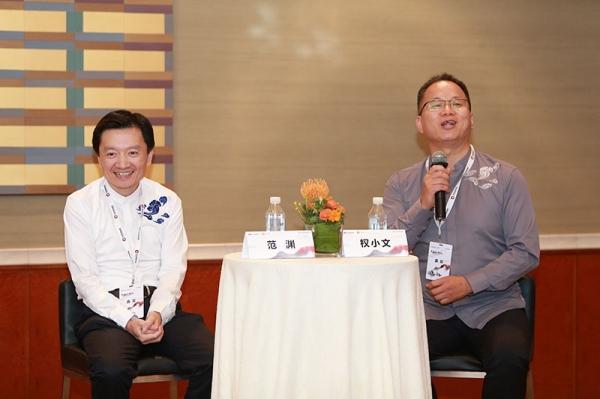 华为安全商业联盟2.0:做真生态,交真伙伴