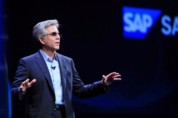 深度转型正在进行中 SAP财报出现短暂波动