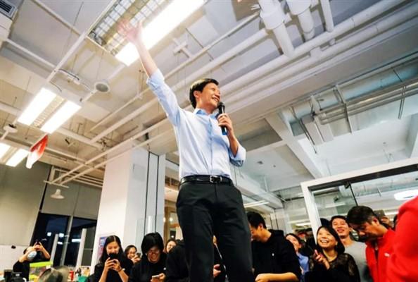 天猫手机双11销售额同比增长66% 超出行业第二16个百分点