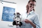 调查报告:企业员工对人工智能持乐观态度