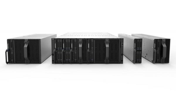 2018 ODCC峰会 浪潮服务器i48首个通过ODCC多节点服务器认证