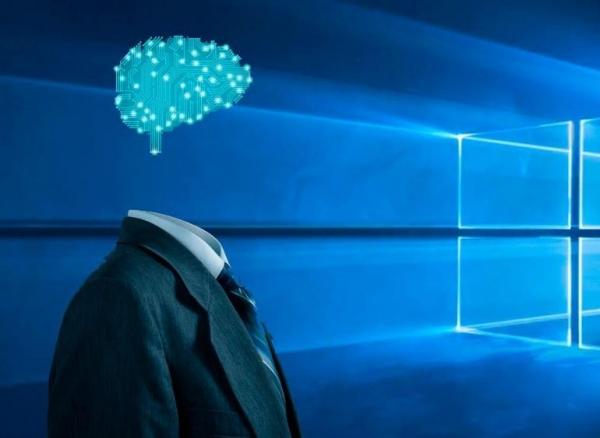 微软让Windows 10成为开发人员的人工智能平台