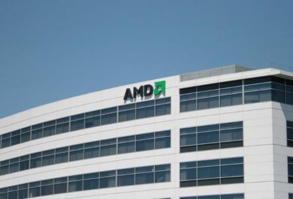 AMD第四季度关键市场意外增长 2019年依赖数据中心GPU新品推动增长