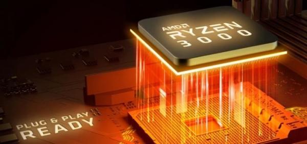 AMD推出12核Ryzen 9计算机芯片叫板英特尔