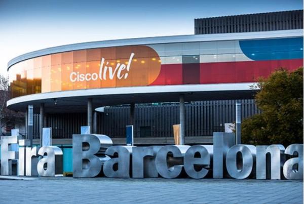 Cisco Live:思科让数据中心基础设施更靠近数据