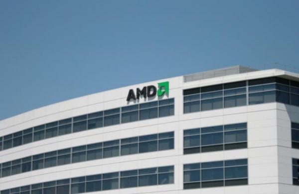 AMD第一季度财报平稳 GPU业务收入增长抢眼
