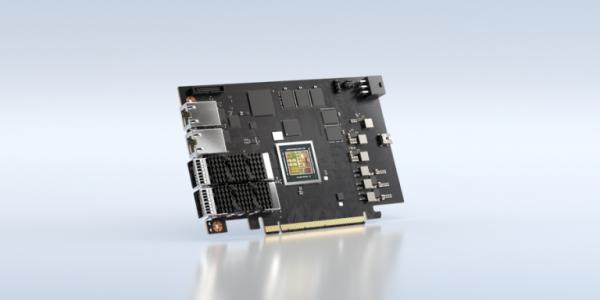 """GTC 2020:Nvidia重磅推出""""BlueField-2""""DPU芯片"""