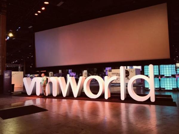 """VMworld 2018:VMware力推混合云计算的""""数字基石"""""""
