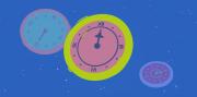 科學揭秘:大腦為什么在感知時間的時候有快有慢?