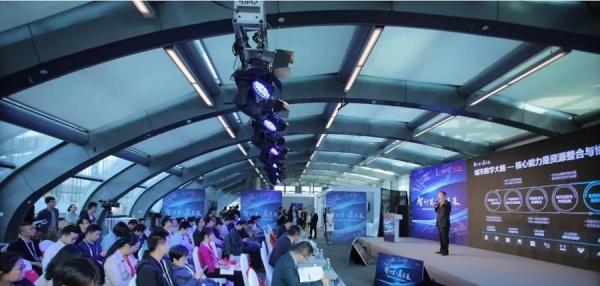 智计算,启未来——新华三重磅发布十款服务器创新产品