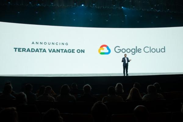 从云到客户体验 Teradata Vantage正不断加快脚步