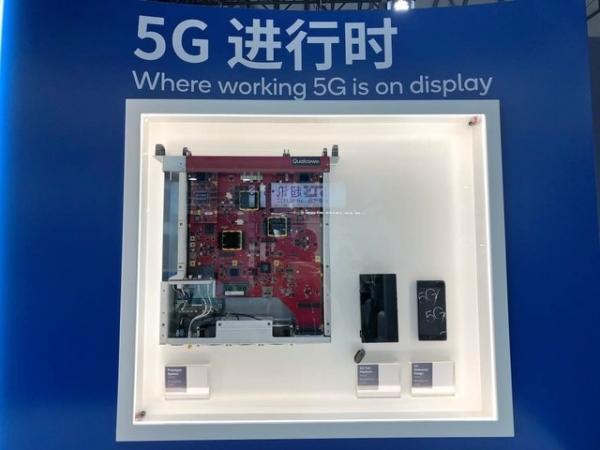 """预判5G""""杀手级趋势"""":价值万亿美金的产业蓝图正在铺开"""