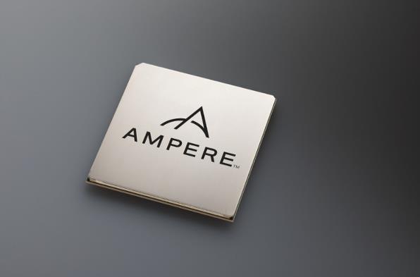 前英特尔总裁成立芯片初创公司Ampere参与竞争