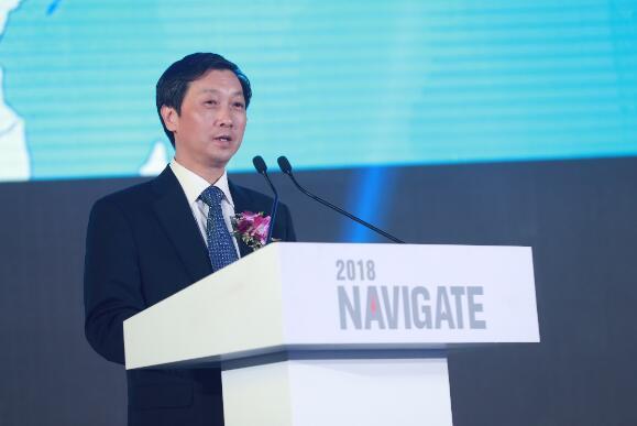 紫光发布新城市运营平台 连云港实现首个落地应用