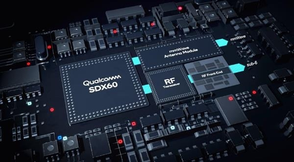 """高通骁龙X60:新技术准备好了,5G部署自将""""如期而至"""""""