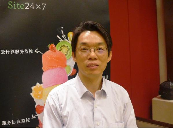 卓豪云监测服务正式进入中国
