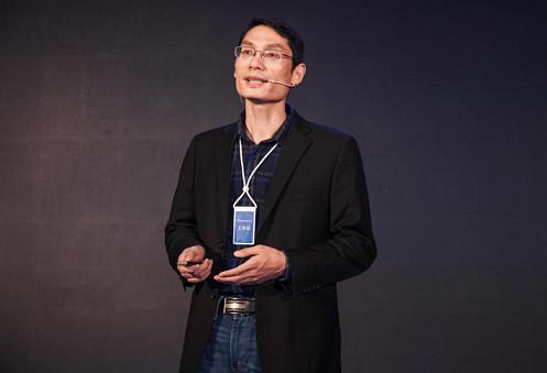 企业微信章陶:全面详解企业微信开放生态支持策略,与服务商一起打造极致应用