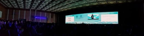 KubeCon + CloudNativeCon China 2018 在上海隆重开幕——Keep Cloud Native 酷