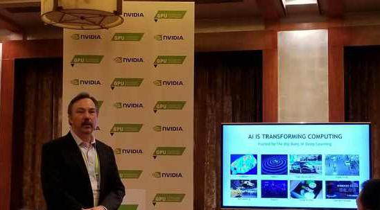 开发者的福利 NVIDIA DLI带来更多本土化人工智能培训计划