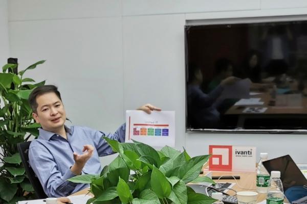 服务数字化转型 AI时代Ivanti借助统一IT让企业领先一步