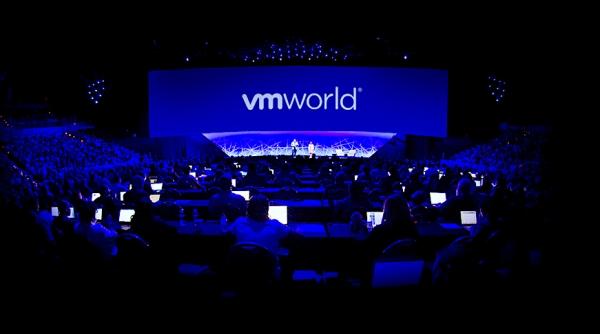 VMware公布Project Dimension超融合一体机和物联网新功能实现边缘计算