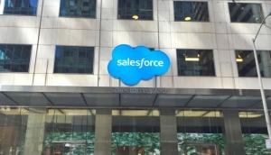Salesforce收�去中心化����焯峁┥�Attic Labs