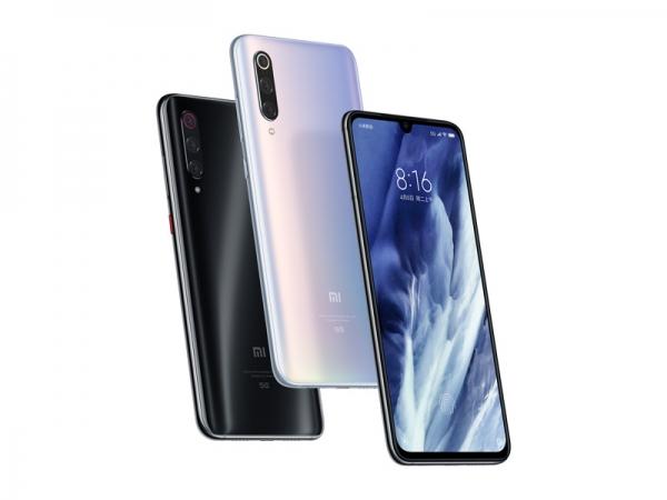 领跑5G时代 小米发布小米9 Pro和MIX Alpha环绕屏两款顶级5G手机