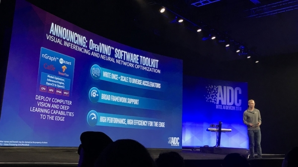 英特尔AI DevCon:不仅是芯片,AI竞争需要更多元化