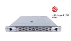 2017年度至顶网凌云奖:H3C UniServer R4700 G3服务器
