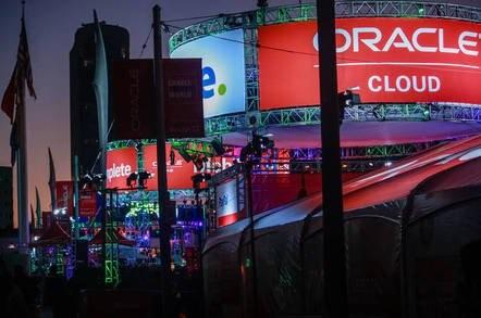 甲骨文公司合伙人Mark Hurd正积极将IT支持开销转化为按用量付费云营收