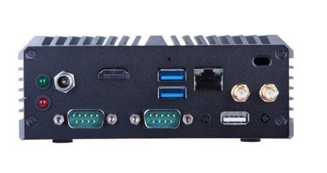 新品解析:杰和工控整机ISC-261