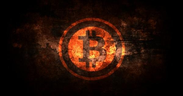 区块链与加密货币的34个术语