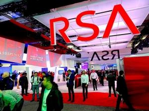 �戎冒踩�性:�W�j安全�cDevOps的交�R成��RSA 2019一大���